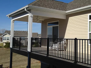Patio Cover Installation Des Moines IA